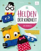 Cover-Bild zu Helden der Kindheit - Das Nähbuch von Moslener, Karin