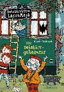 Cover-Bild zu Detektivbüro LasseMaja - Das Detektivgeheimnis (Detektivbüro LasseMaja) von Widmark, Martin