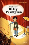 Cover-Bild zu Ich heiße Billy Plimpton von Rutter, Helen