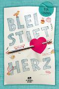 Cover-Bild zu Bleistiftherz von Hansson, Elin