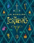 Cover-Bild zu The Ickabog
