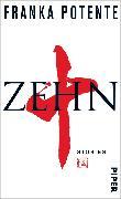Cover-Bild zu Zehn (eBook) von Potente, Franka
