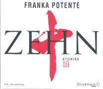 Cover-Bild zu Zehn von Potente, Franka