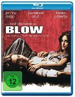 Cover-Bild zu Blow von Demme, Ted (Reg.)