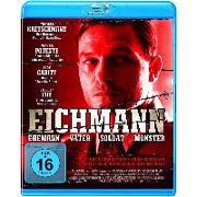 Cover-Bild zu Eichmann von Burdek, Jeremy (Prod.)