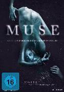 Cover-Bild zu Muse - Worte können tödlich sein von Balagueró, Jaume