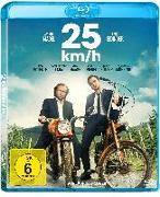 Cover-Bild zu 25 km/h von Markus Goller (Reg.)