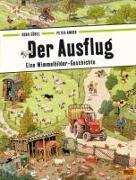 Cover-Bild zu Der Ausflug von Göbel, Dorothea (Illustr.)