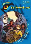 Cover-Bild zu Das Hexenkraut (eBook) von Gehm, Franziska