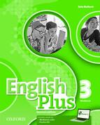 Cover-Bild zu English Plus: Level 3: Workbook with access to Practice Kit