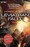 Cover-Bild zu Leviathan fällt (eBook) von Corey, James