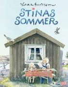Cover-Bild zu Anderson, Lena: Stinas Sommer