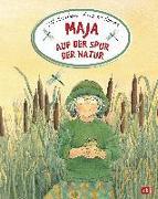 Cover-Bild zu Svedberg, Ulf: Maja auf der Spur der Natur