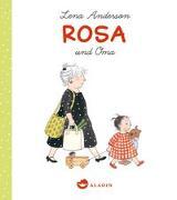 Cover-Bild zu Anderson, Lena: Rosa und Oma