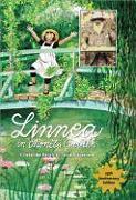Cover-Bild zu Björk, Christina: Linnea in Monet's Garden
