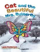 Cover-Bild zu Anderson, Lena: Cat and the Beautiful Mrs. Butterfly
