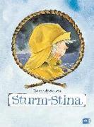 Cover-Bild zu Anderson, Lena: Sturm-Stina