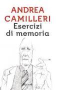 Cover-Bild zu Esercizi di memoria von Camilleri Andrea