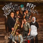 Cover-Bild zu Jägerhitz von Marius & die Jagdkapelle feat. Pepe Lienhard Horns