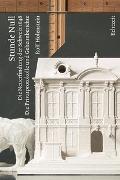 Cover-Bild zu Stunde Null von Holenstein, Rolf