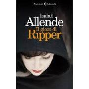 Cover-Bild zu Il gioco di Ripper von Allende, Isabel
