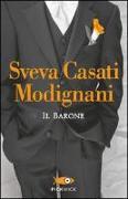 Cover-Bild zu Il barone von Casati Modignani, Sveva