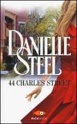 Cover-Bild zu 44 Charles Street von Steel, Danielle