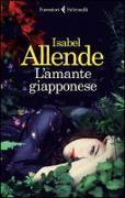 Cover-Bild zu L'amante giapponese von Allende, Isabel