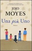 Cover-Bild zu Una più uno von Moyes, Jojo