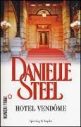 Cover-Bild zu Hotel Vendôme von Steel, Danielle