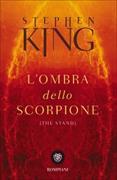 Cover-Bild zu L'ombra dello scorpione von King, Stephen