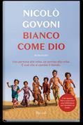 Cover-Bild zu Bianco come Dio von Govoni, Nicolò