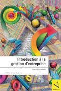 Cover-Bild zu Introduction à la gestion d'entreprise von Thommen, Jean-Paul