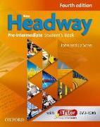 Cover-Bild zu New Headway: Pre-Intermediate A2 - B1: Student's Book and iTutor Pack