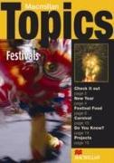 Cover-Bild zu Elementary: Macmillan Topics Festivals Elementary Reader - Macmillan Topics von Holden, Susan