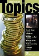 Cover-Bild zu Intermediate: Macmillan Topics Consumers Intermediate Reader - Macmillan Topics von Holden, Susan