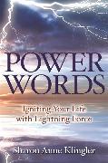 Cover-Bild zu Power Words von Klingler, Sharon Anne