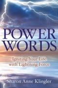 Cover-Bild zu Power Words (eBook) von Klingler, Sharon Anne