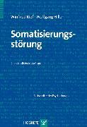 Cover-Bild zu Somatisierungsstörung (eBook) von Rief, Winfried