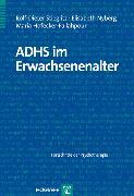 Cover-Bild zu ADHS im Erwachsenenalter (eBook) von Hofecker-Fallahpour, Maria