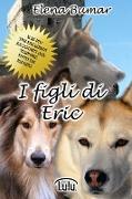 Cover-Bild zu I Figli Di Eric von Bumar, Elena