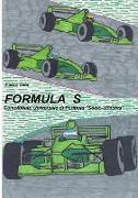 Cover-Bild zu Formula S von Olla, Fabio