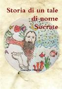 Cover-Bild zu Storia di un tale di nome Socrate von Messina, Giuseppe