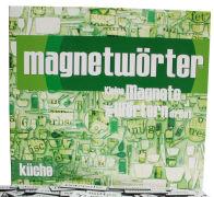 Cover-Bild zu Magnetwörter Küche