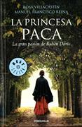 Cover-Bild zu La princesa Paca von Villacastín, Rosa
