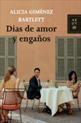 Cover-Bild zu Días de amor y engaños von Giménez Bartlett, Alicia