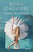 Cover-Bild zu Tiempo de tormentas von Izaguirre, Boris