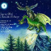Cover-Bild zu Jimmy-Flitz e Reis dür d'Schwyz 3 von Zoss, Roland