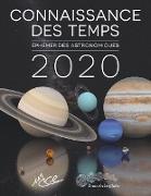 Cover-Bild zu Connaissance des temps 2020 von Imcce, Imcce (Hrsg.)