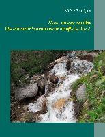 Cover-Bild zu L'eau, un être sensible von Souvignet, Milène